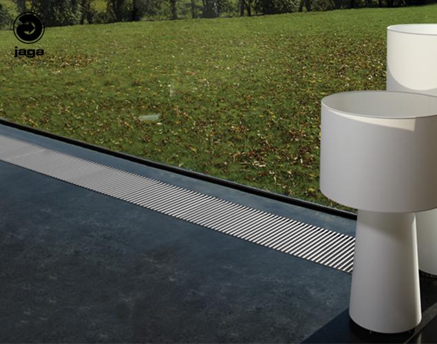 克利马地板空调器