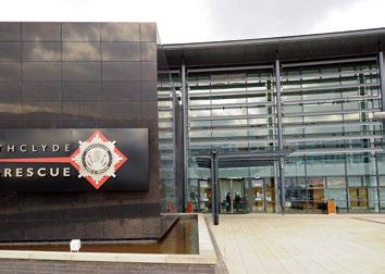 STRATHCLYDE FIRE&RESCUE