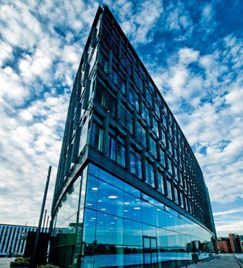 ALLER MEDIA BUILDING- DENMARK