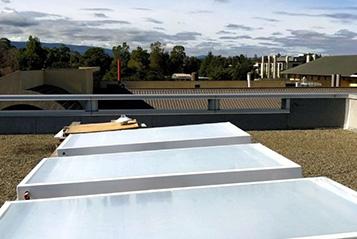 不用电即可工作的新型降温系统| A New Cooling System Works without Electricity